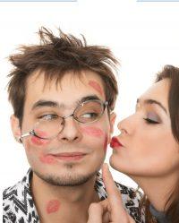 Flirt aansluiting zoeken