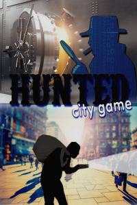 Hunted Tablet Game in Antwerpen